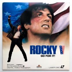 Rocky V (NTSC, English)