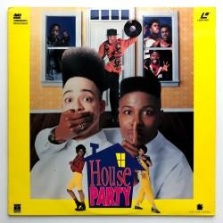 House Party (NTSC, English)
