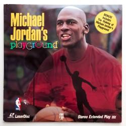 Michael Jordan's Playground...