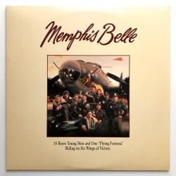 Memphis Belle (NTSC, English)