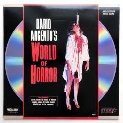 Dario Argento's World of...