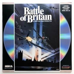 Battle of Britain (NTSC,...