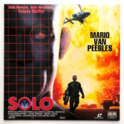 Solo (PAL, German)