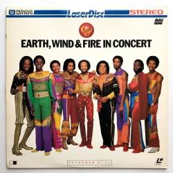 Earth, Wind & Fire: in...