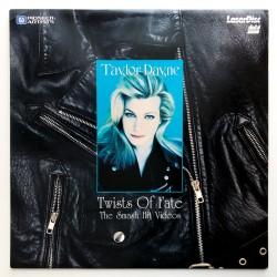 Taylor Dayne: Twists of...
