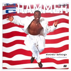 MC Hammer: Non Stop - The...