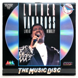 Luther Vandross: Live at...
