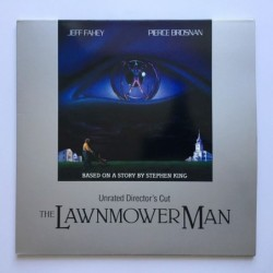 The Lawnmower Man: Unrated...