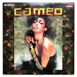 Cameo: Cameo (NTSC, English)