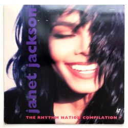 Janet Jackson: The Rhythm...