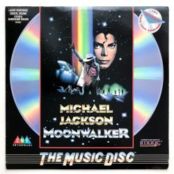 Michael Jackson: Moonwalker...