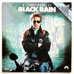 Black Rain (NTSC, English)