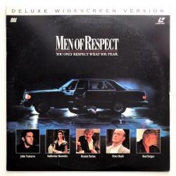 Men of Respect (NTSC, English)