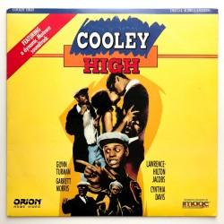Cooley High (NTSC, English)