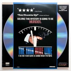 The Thin Blue Line (NTSC,...