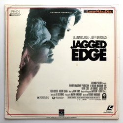 Jagged Edge (NTSC, English)