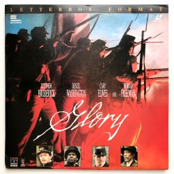 Glory (NTSC, English)