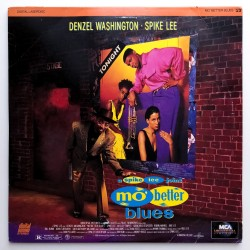 Mo' Better Blues (NTSC,...