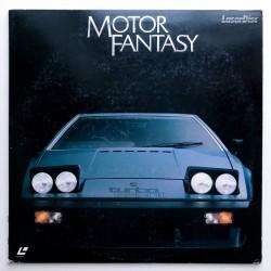 Motor Fantasy (NTSC)
