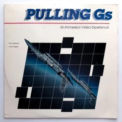 Pulling G's (NTSC, English)