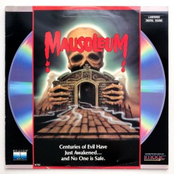 Mausoleum (NTSC, English)