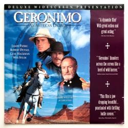 Geronimo: An American...