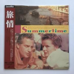 Summertime (NTSC, Englisch)