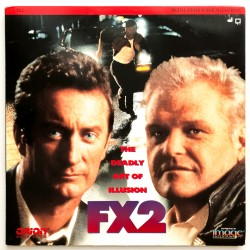 FX2: The Deadly Art of...