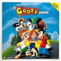 A Goofy Movie (NTSC, English)