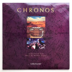 Chronos: IMAX (NTSC, English)