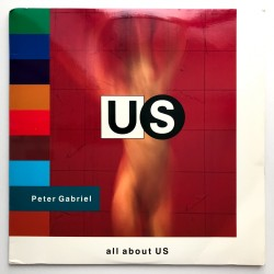 Peter Gabriel: All About US...