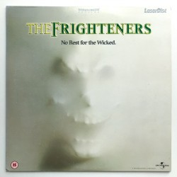 The Frighteners (PAL,...