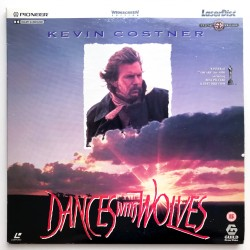 Dances with Wolves (PAL,...