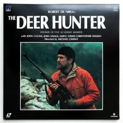 The Deer Hunter (NTSC,...