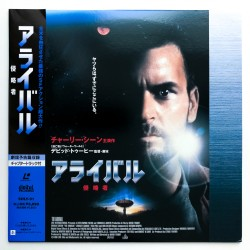 The Arrival (NTSC, Englisch)