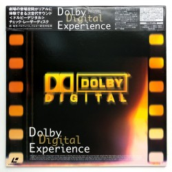 Dolby Digital Experience...