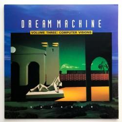 Dream Machine Volume Three:...