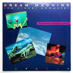 Dream Machine Volume One:...