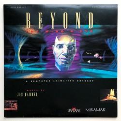 Beyond the Mind's Eye...