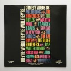 Comedy Videos (NTSC, Englisch)