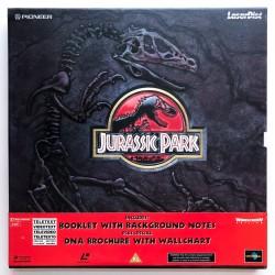 Jurassic Park (PAL, English)