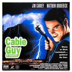 Cable Guy: Die Nervensäge...