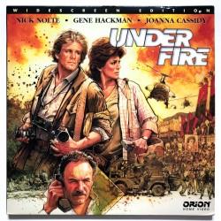 Under Fire (NTSC, English)