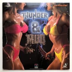 Thunder & Mud (NTSC, Englisch)