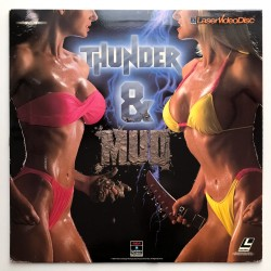 Thunder & Mud (NTSC, English)