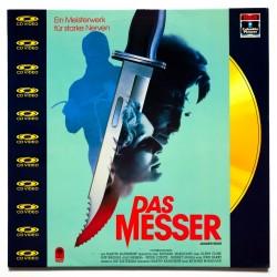 Das Messer (PAL, German)