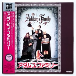 The Addams Family (NTSC,...