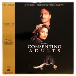 Consenting Adults (NTSC,...
