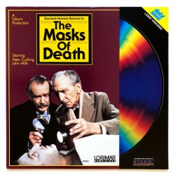 The Masks of Death (NTSC,...