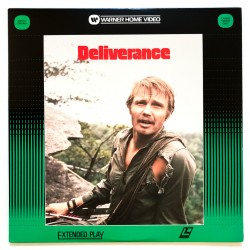 Deliverance (NTSC, English)